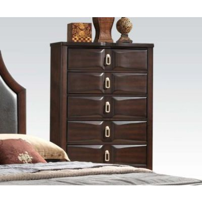 Lancaster Chest in Espresso - 24576