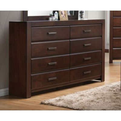 Oberreit Dresser in Walnut - 25795