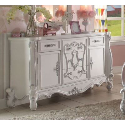 Versailles Dresser in Antique White - 30655