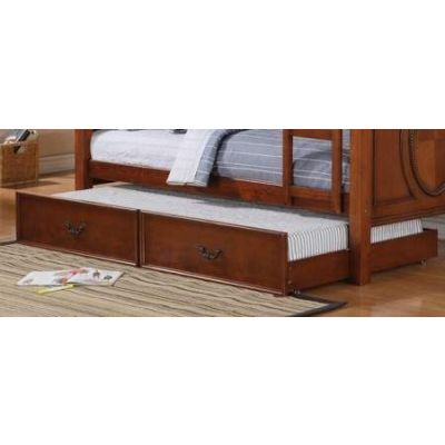 Classique Ginny's Trundle in Cherry - 37008