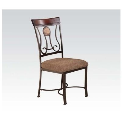 Barrie Stoneberry Side Chair - 70642