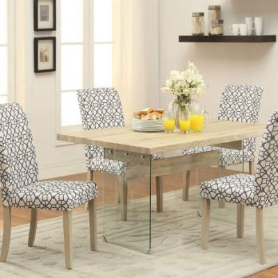 Glassden Dining Table (Table Only) - 71905
