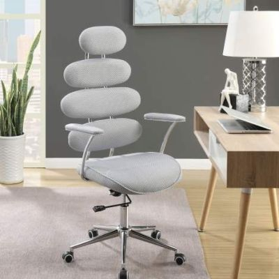 Noma Office Chair with Mesh Finish - 92308