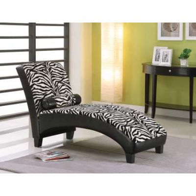Lounge Chaise w/Pillow - 96139