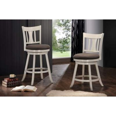 Counter Height Chair with Swivel - 96213