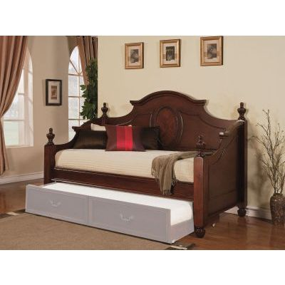 Classique Day Bed in Cherry - 000767_kit