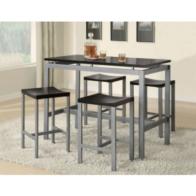 Altus Counter Height Table and Stool Set