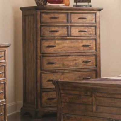 Elk Grove Chest with 6 Drawers - 203895