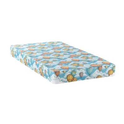 Balloon 5''Twin Mattress with Bunkie - 350022T