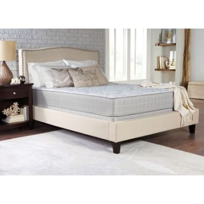 Crystal Cove II Plush Queen Mattress - 350054Q