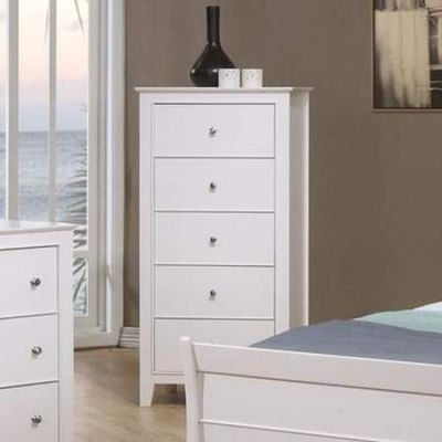 Selena 5 Drawer Bob's Chest - 400235