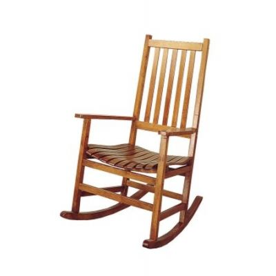 Rockers OAK Wood Rocker Ginny's Chair - 4511