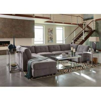 Claude Contemporary Sectional - 000131_Kit