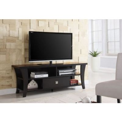 TV Console in Cappuccino - 700497