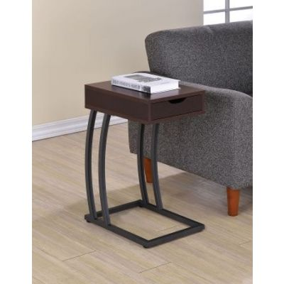 Cappuccino Accent Table - 900578
