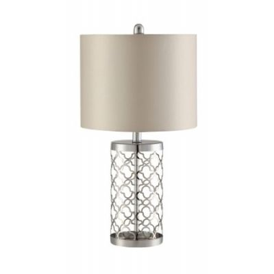 Table Lamp in Champagne - 901314