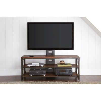 Winston TV Stand in Durable Powder Coat Finish - WN500TV