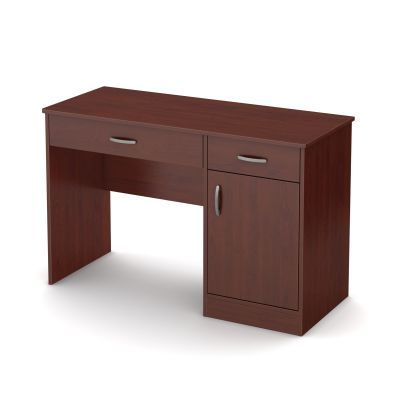 Axess Small Desk Royal Cherry - 7246070