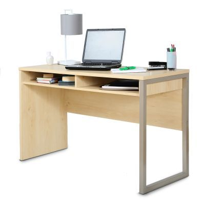Interface Desk Natural Maple - 7324070