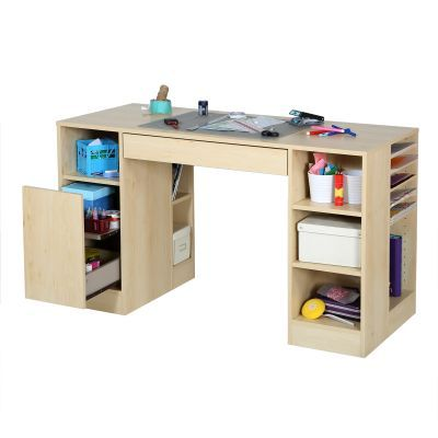 Crea Ginny's Craft Table Natural Maple - 7513727