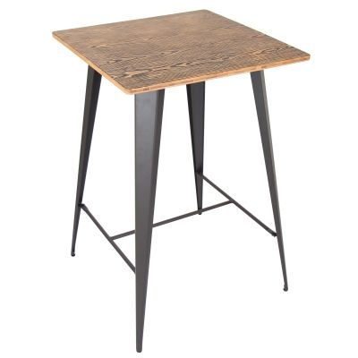 Oregon Pub Table - BT-TW-OR-BN-GY