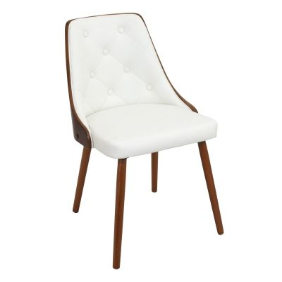 Gianna Stoneberry Chair - CH-JY-GNN-WL-W
