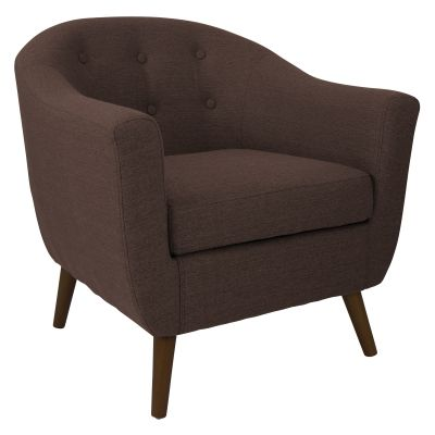 Rockwell Chair in Expresso - CHR-AH-RKWL-ESP