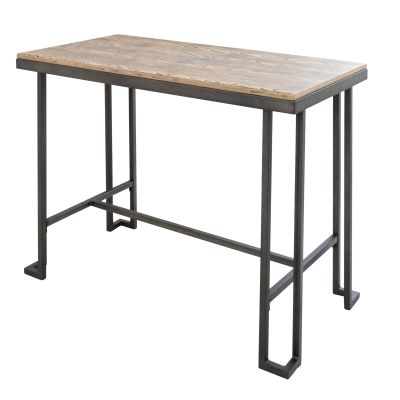 Roman Counter Table in Antique - CT-RMN-AN-BN