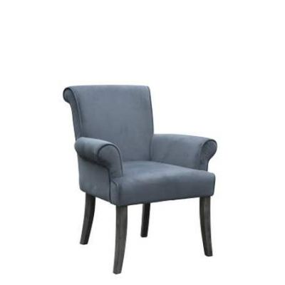 Calla Progressive Chair in Charcoal - 36261CHAR01U