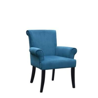 Calla Progressive Chair in Dark Blue - 36261DBLU01U