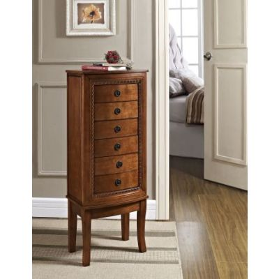 Payton Jewelry Armoire - 9995006CHY