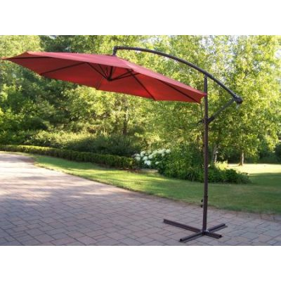 10' Cantilever Umbrella - 4110-BO