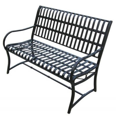 Noble Bench - 6075-HB