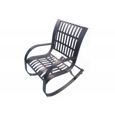Noble Rocking Chair - 6077-R-HB