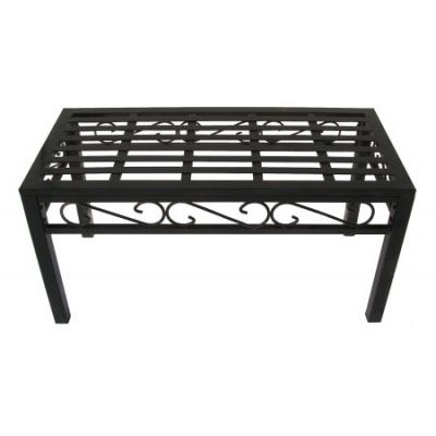 Noble Coffee Table - 6078-CT-HB