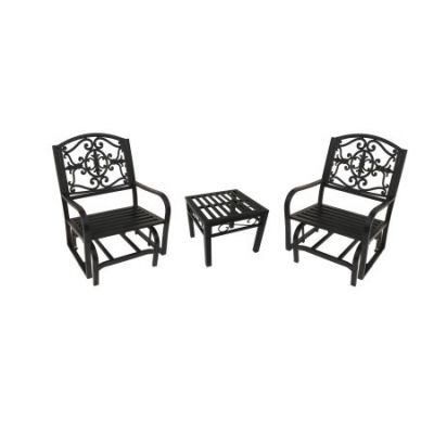 Lakeville Glider Chair - 6080-GC-HB