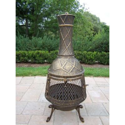 Jr. Elite Chimenea - 8021-AB