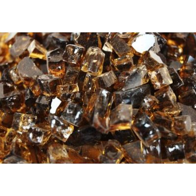 Glass Beads for Burners - 8210-GB-AB