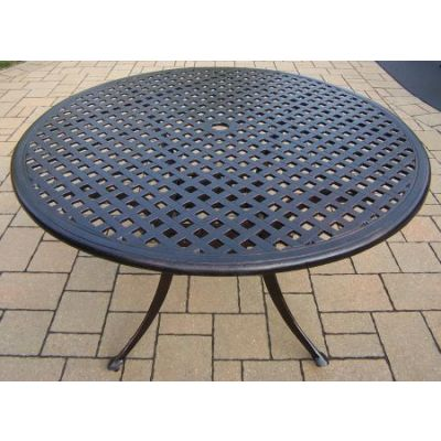 Rose Round Dining Table - Part-3018-T46-AB