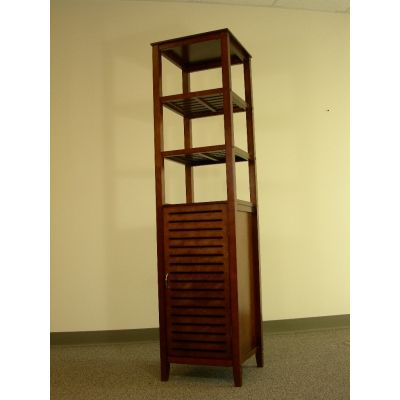 Spa Bath Tower with cabinet - TH16500