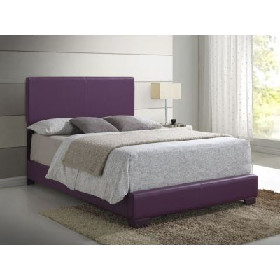 Bob's Full Bed in Purple - G1806-FB-UP
