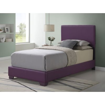 Bob's Twin Bed in Green - G1807-TB-UP