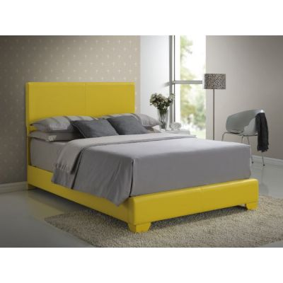 Full Bed in Yellow - G1810-FB-UP