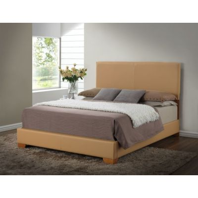Bob's King Bed in Tan - G1860-KB-UP