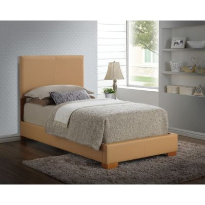 Bob's Twin Bed in Tan - G1860-TB-UP