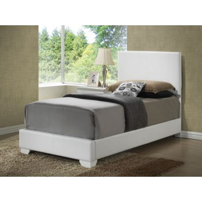 Bob's Twin Bed in White - G1890-TB-UP
