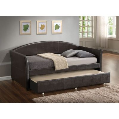 Day Bed in Cappaccino - G2579-DB