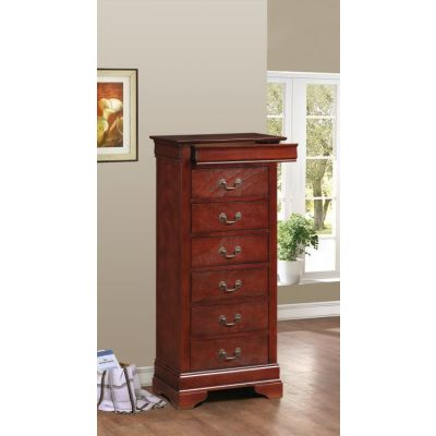 Lingerie Chest in Cherry - G3100-LC