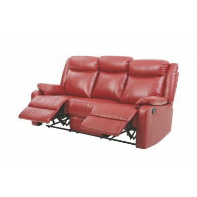 Ashley Sofa in Red - G765A-RS