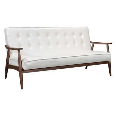 Rocky Progressive Sofa White - 100532